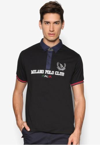 品牌文字POLO 衫,esprit門市地址 服飾, Polo衫