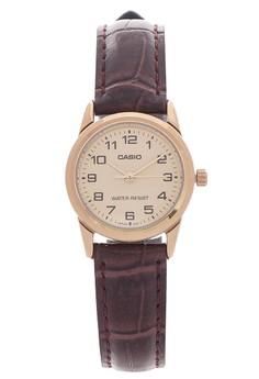 Analog Watch LTP-V001GL-9B