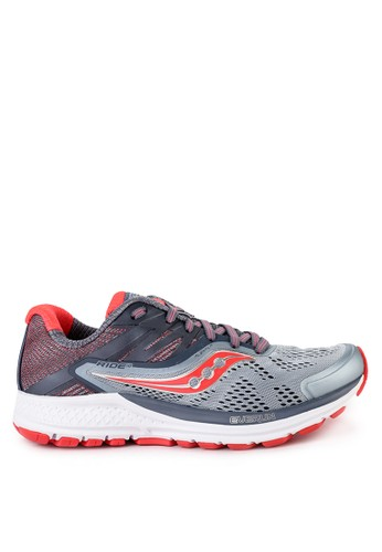 Saucony red Ride 10 CC21DSH22C2DFFGS_1