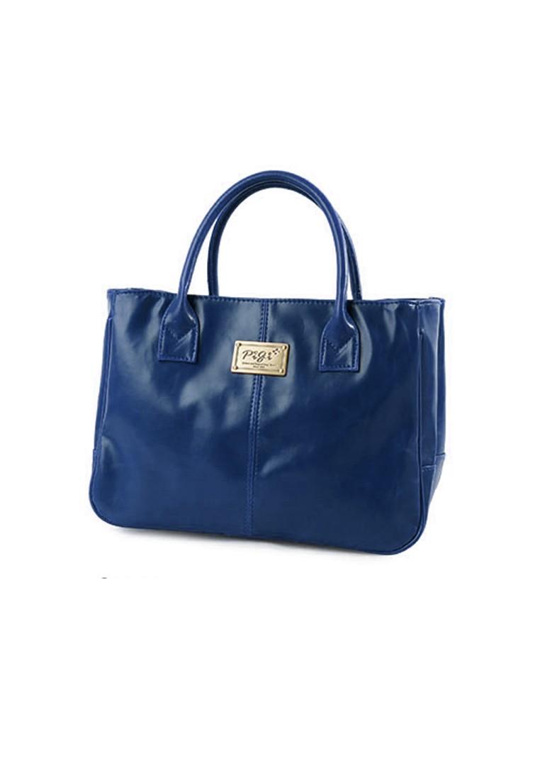 Classic Retro Aged Handbag