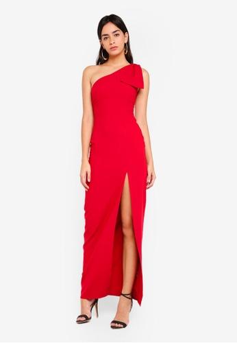 b4407eddffe Buy Vesper Emmeline Maxi Dress Online on ZALORA Singapore