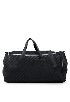 776e5e790842 Superdry black Sport Kit Bag 4E499ACFA2ED0EGS 1