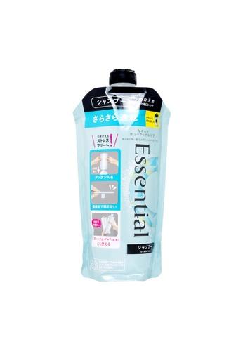 KAO KAO Essential Blow-Dry Shampoo 340ml Refill (KAO-356765) 12E88BE1DD9270GS_1