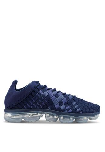 Nike blue Air Vapormax Inneva Shoes 442F8SH5923557GS_1