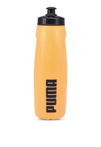 PUMA orange Training Bottle ECF7AACDD42413GS_1