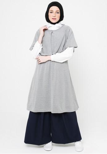 Enigma Midi Dress
