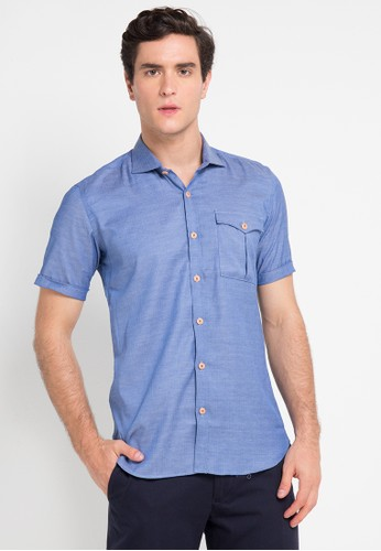 Emba Classic blue Juno Two EM206AA0VSNKID_1