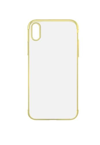 370c3446cb1 MobileHub gold iPhone XR XUNDD Jazz Ultra Thin Clear Case 44C2AAC3F57C3EGS_1