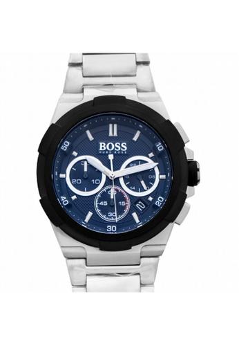 Hugo Boss [NEW] Hugo Boss Hugo Boss Supernova Chronograph Watch 46mm HB1513360 40269AC10C88AEGS_1