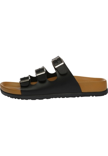paperplanes SNRD-223 Casual Summer 3-Belts Slippers Sandals Shoes US Women Size PA110SH92AXVHK_1