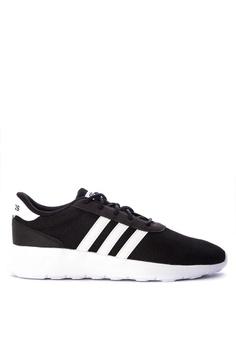 9dc9fb7a2 adidas black adidas lite racer shoes 56947SH71341AFGS 1
