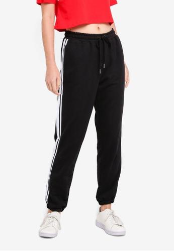 Supre multi Basic Side Stripe Track Pants 4308DAA3418E3FGS_1