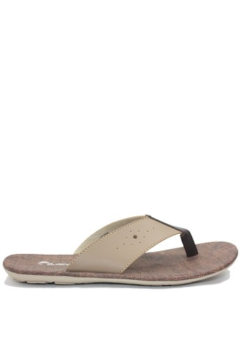 Dr. Kevin brown Dr. Kevin Men Sandals 97208 - Mocca 5543BSHBDF3C62GS_1