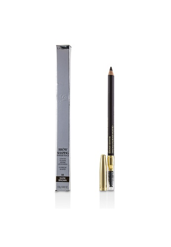 Lancome LANCOME - Brow Shaping Powdery Pencil - # 08 Dark Brown 1.19g/0.042oz ABBC2BEB4C87FCGS_1