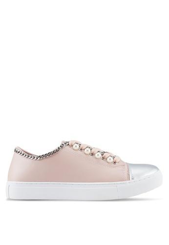 Bata pink Pearla Sneakers C3930SH243D24DGS_1