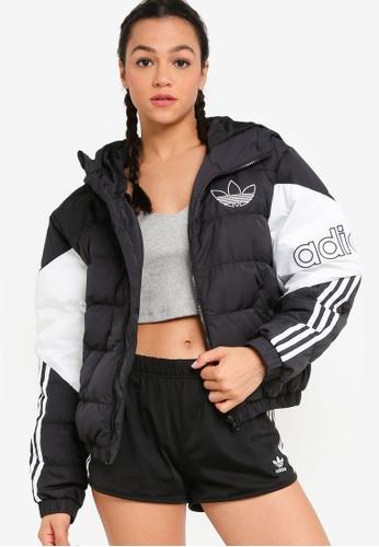 Down Jacket adidas originals