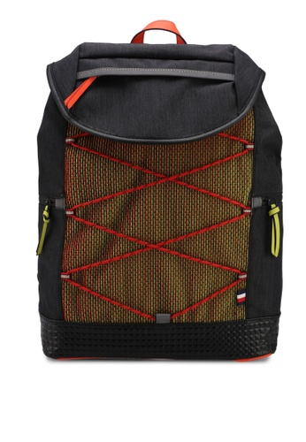 ALDO grey Ulelilian Backpack 93178AC035AA20GS_1