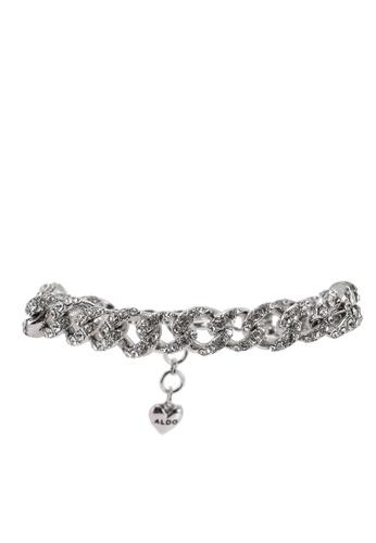 ALDO silver Silathiel Bracelet 09D5AACDE585C6GS_1