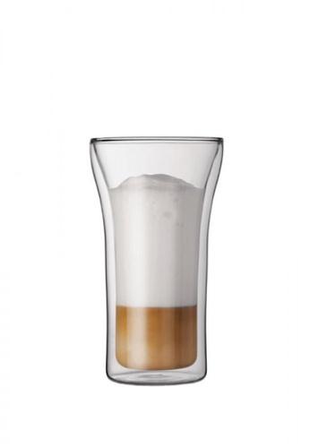 Bodum n/a Assam Double Wall Glass (2Pcs) Large 3A12CHLF262AF0GS_1