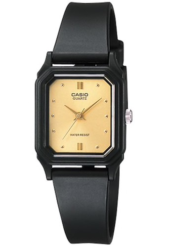 Casio black Casio women analog LQ142E-9ADF Black B3503ACBE488B4GS_1