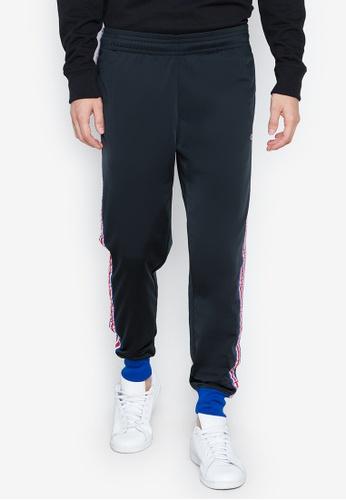 Champion blue Track Pants F284AAA465DF3DGS_1