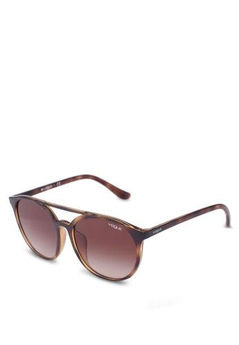 14413ddbd8 Shop Vogue Vogue Sunglasses Online on ZALORA Philippines