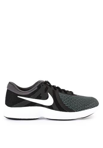 Nike black Men's Nike Revolution 4 Running Shoes 82801SHC9D71FDGS_1