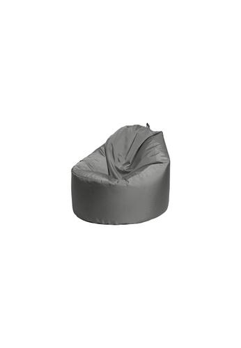 doob grey OOMPH MINI - spill-proof kids doob bean bag (Ash Grey) 2A1E0HL2FBF1FFGS_1