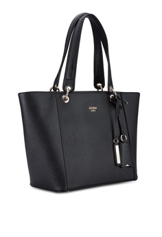 2a12d982c221 55% OFF Guess Kamryn Tote RM 509.00 NOW RM 228.90 Sizes One Size