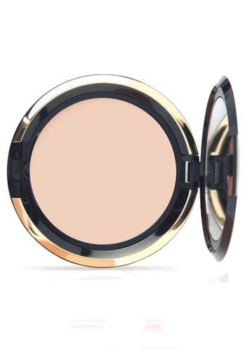 GOLDEN ROSE yellow COMPACT FOUNDATION - 03 GO743BE91FQEMY_1