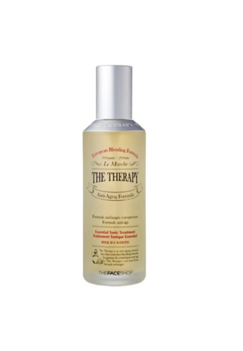 THE FACE SHOP The Therapy Essential Tonic Treatment 1E252BEF09518BGS_1