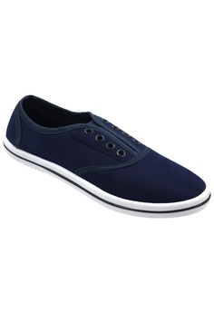 Slip-Ons High Quality Sneakers Women's Casual Shoes D250