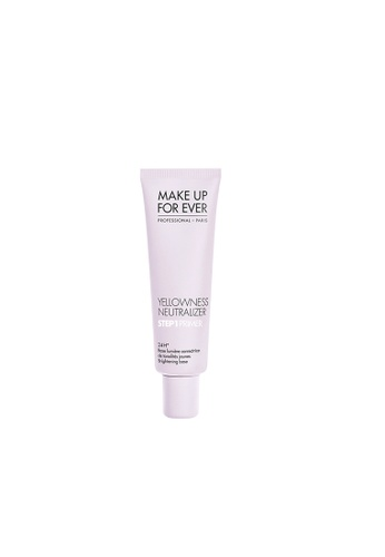 MAKE UP FOR EVER STEP 1 YIZERELLOWN NEUTRALIZER 30ML F622EBE7C93997GS_1