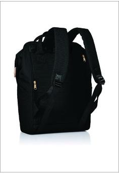 8102fec1e1 Anello Rucks Re: Model Base Backpack AT-B2571-BK Black HK$ 645.00. Sizes  One Size