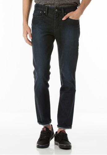 Levi's Commuter 511 Slim Fit Jeans - Deanza 4X Cm