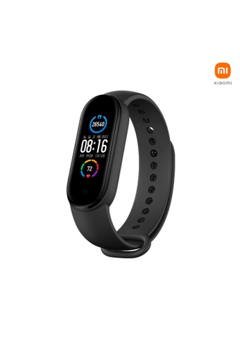 Xiaomi black Xiaomi Mi Band 6 11198HL1A73385GS_1
