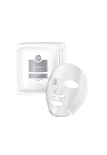 Bioxidea Bioxidea™ Mirage48 Excellence Diamond Hydrogel Face & Body Care Mask BI930BE44TJBSG_1