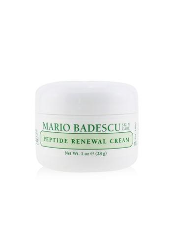 Mario Badescu MARIO BADESCU - Peptide Renewal Cream - For Combination/ Dry/ Sensitive Skin Types 29ml/1oz C6D7FBE0DC1711GS_1