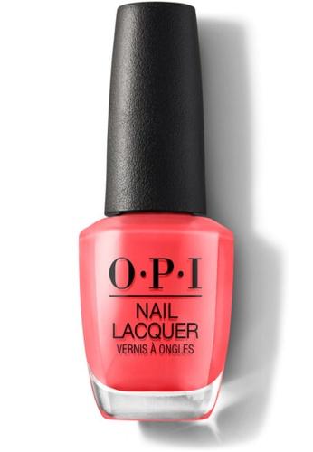 O.P.I red NLT30 - NL - I EAT MANILY LOBSTERS B0B81BE28C5574GS_1