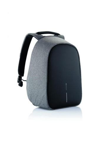 Bobby by XD Design grey Bobby Hero Xl Anti-Theft Backpack - Grey 10BBBACCC5A46FGS_1