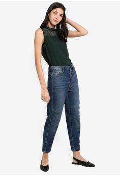 a276a15db627 70% OFF ESPRIT Denim Length Service Jeans S  99.95 NOW S  29.95 Sizes W2626