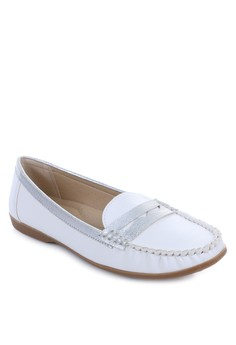 Lush Flats Loafers