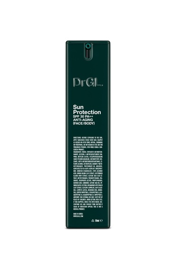 DrGL DrGL® Sunprotection SPF30 Anti-aging (Face/Body) DR574BE66XWRSG_1