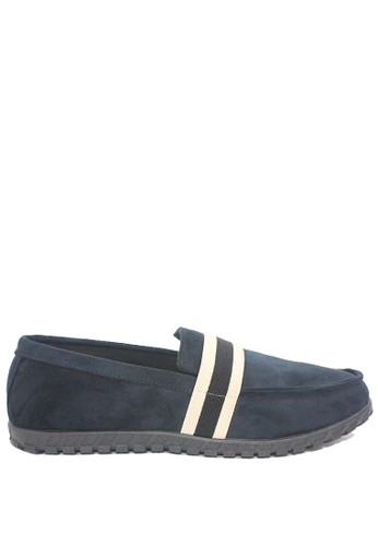 Dr. Kevin navy Dr. Kevin Men Casual Shoes 13313 - Blue 54048SHEF1F6ACGS_1