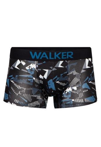 Walker Underwear blue Extreme Boxer Brief D4CB8US533ADD9GS_1