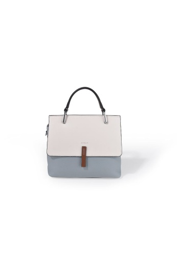 Esfolar blue Esfolar Small  Satchel Bag (EA190018) 7ACA6AC8BFF6C8GS_1