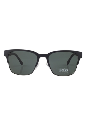 9523e17575d HUGO BOSS Men Sunglasses 0809/FS QMMR6