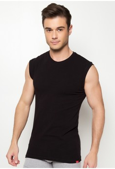 Fitted Muscle Shirt