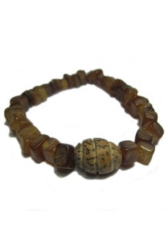Paco - All Natural Handmade Bracelet