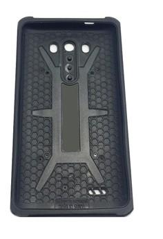 Shockproof Armor Case for LG G3 (Black)